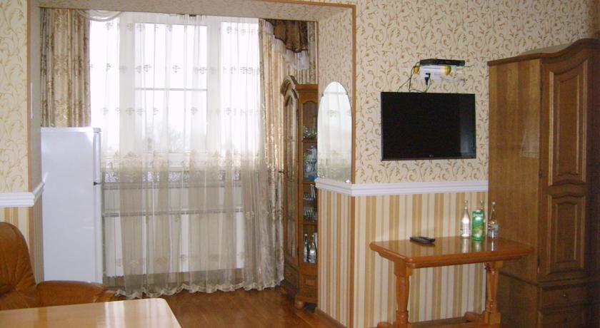 Pogostite.ru - Высокий Берег пансионат (г. Анапа, малая бухта) #24