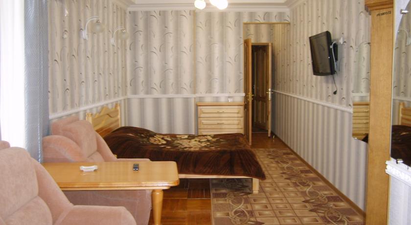 Pogostite.ru - Высокий Берег пансионат (г. Анапа, малая бухта) #27
