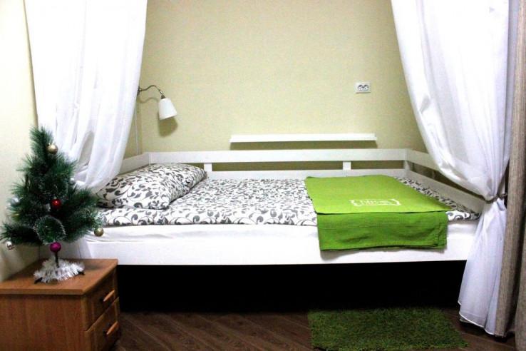 Pogostite.ru - Nice hostel Krasnye Vorota  | м. Красные ворота #19