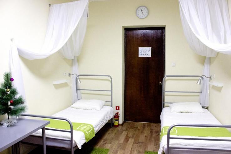 Pogostite.ru - Nice hostel Krasnye Vorota  | м. Красные ворота #4