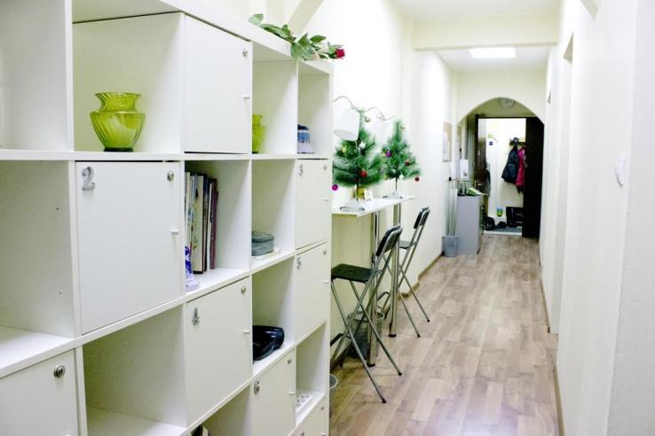 Pogostite.ru - Nice hostel Krasnye Vorota  | м. Красные ворота #3