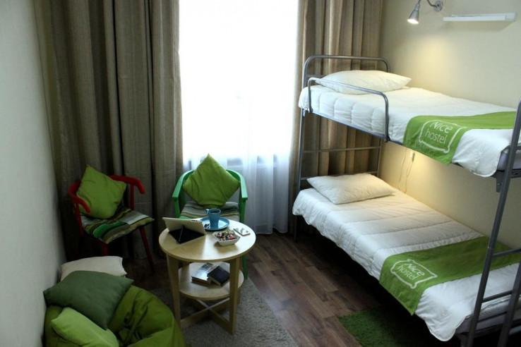Pogostite.ru - Nice hostel Krasnye Vorota  | м. Красные ворота #9