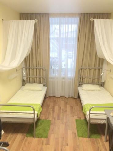 Pogostite.ru - Nice hostel Krasnye Vorota  | м. Красные ворота #13