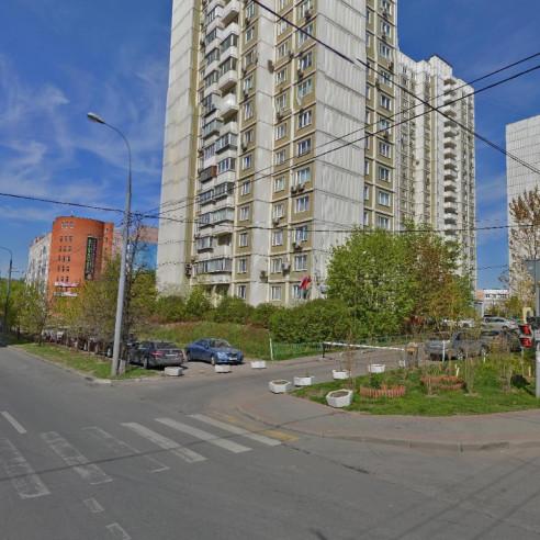 Pogostite.ru - АПАРТАМЕНТЫ В КРЫЛАТСКОМ   м. Крылатское #1