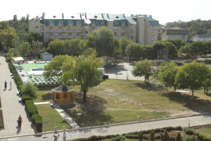 Pogostite.ru - ПАРУС САНАТОРИЙ (Анапа, Пионерский проспект) #2