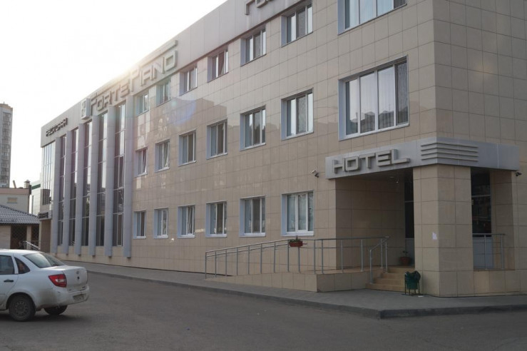Pogostite.ru - ФОРТЕПИАНО | г. Казань | Парковка #1