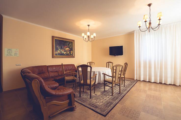 Pogostite.ru - ЛЕСНОЕ Отель Заповедник | г. Малоярославец | Киевское шоссе #78
