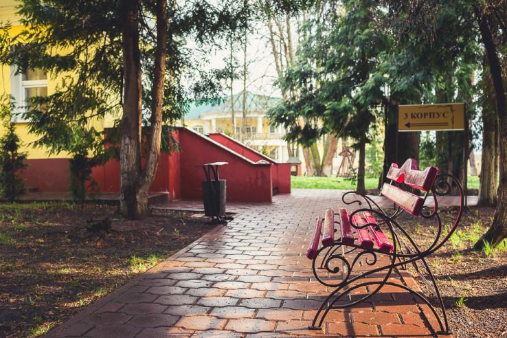 Pogostite.ru - ЛЕСНОЕ Отель Заповедник | г. Малоярославец | Киевское шоссе #4