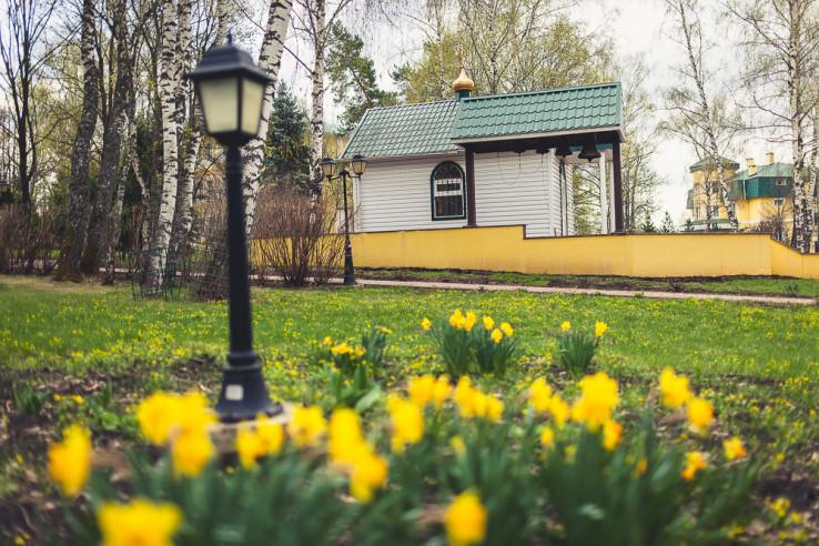Pogostite.ru - ЛЕСНОЕ Отель Заповедник | г. Малоярославец | Киевское шоссе #5