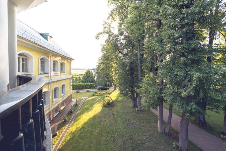 Pogostite.ru - ЛЕСНОЕ Отель Заповедник | г. Малоярославец | Киевское шоссе #10