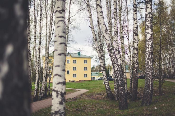 Pogostite.ru - ЛЕСНОЕ Отель Заповедник | г. Малоярославец | Киевское шоссе #12