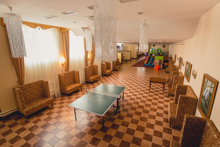 Pogostite.ru - ЛЕСНОЕ Отель Заповедник | г. Малоярославец | Киевское шоссе #91