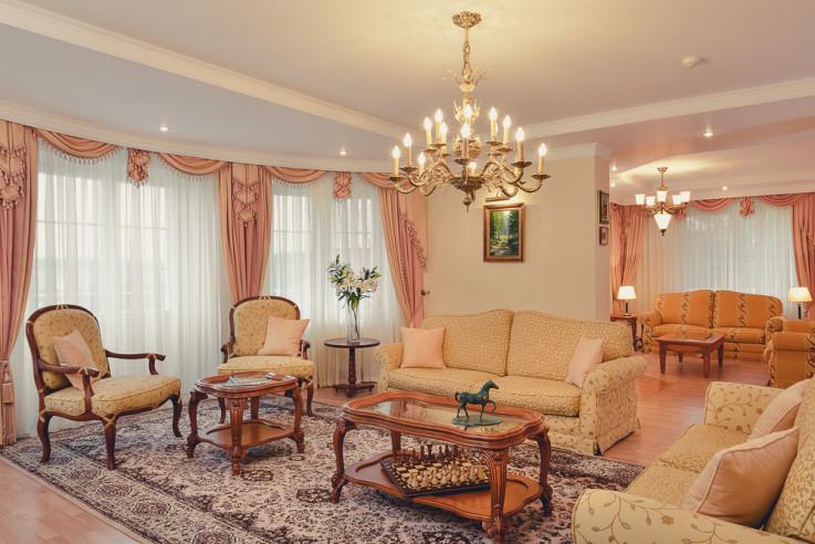 Pogostite.ru - ЛЕСНОЕ Отель Заповедник | г. Малоярославец | Киевское шоссе #79