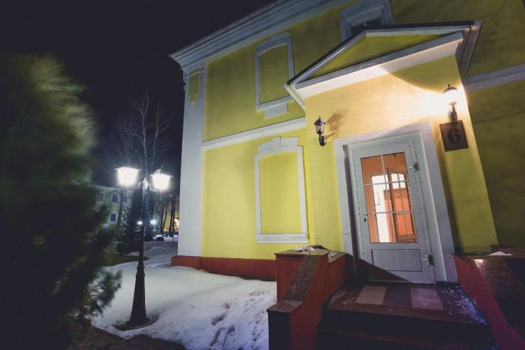 Pogostite.ru - ЛЕСНОЕ Отель Заповедник | г. Малоярославец | Киевское шоссе #22
