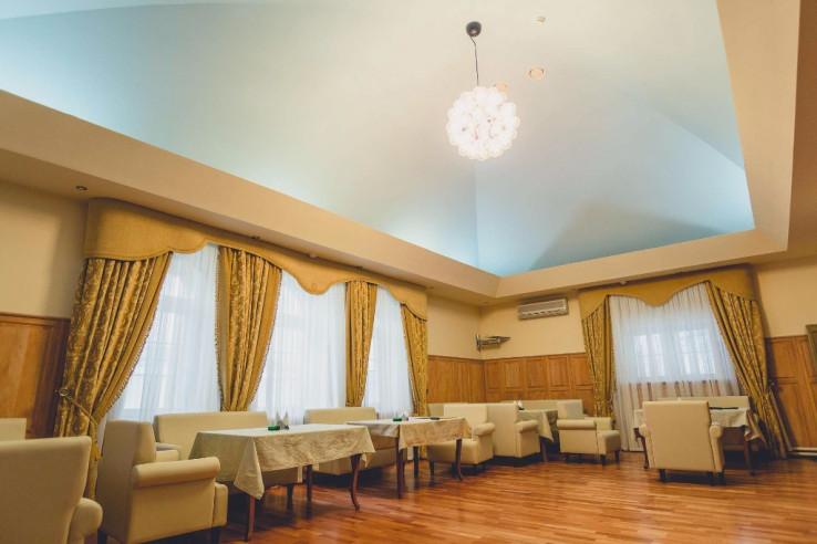 Pogostite.ru - ЛЕСНОЕ Отель Заповедник | г. Малоярославец | Киевское шоссе #42