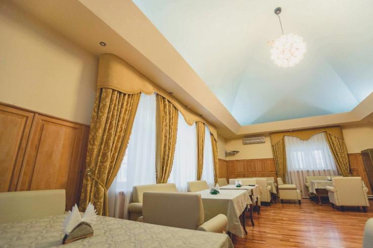 Pogostite.ru - ЛЕСНОЕ Отель Заповедник | г. Малоярославец | Киевское шоссе #60