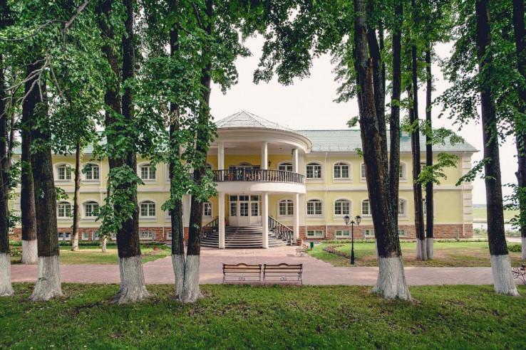 Pogostite.ru - ЛЕСНОЕ Отель Заповедник | г. Малоярославец | Киевское шоссе #18