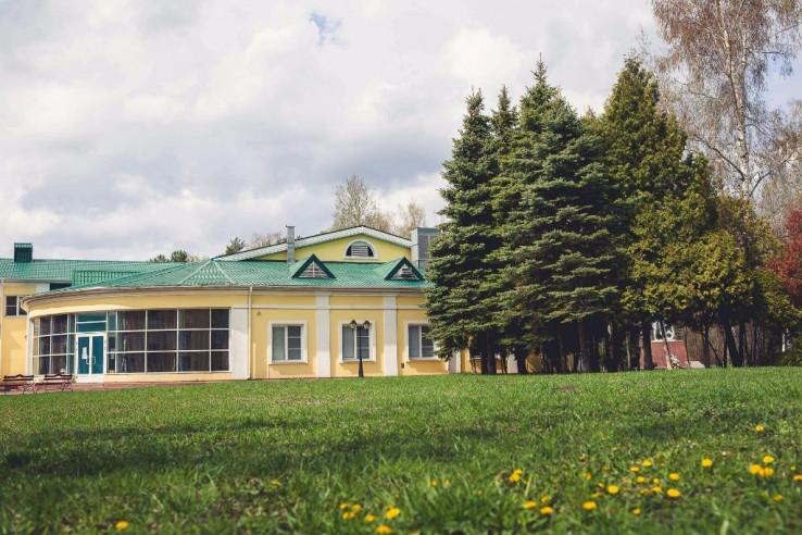 Pogostite.ru - ЛЕСНОЕ Отель Заповедник | г. Малоярославец | Киевское шоссе #25