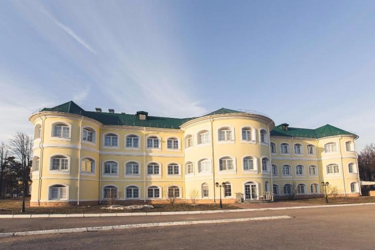 Pogostite.ru - ЛЕСНОЕ Отель Заповедник | г. Малоярославец | Киевское шоссе #9
