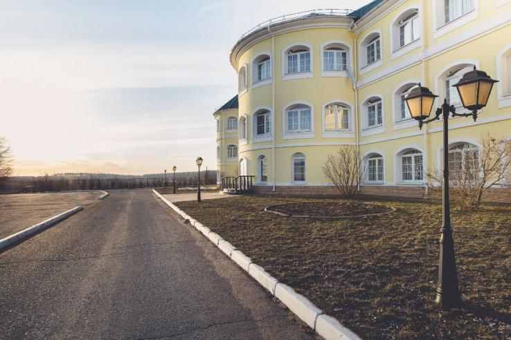 Pogostite.ru - ЛЕСНОЕ Отель Заповедник | г. Малоярославец | Киевское шоссе #6