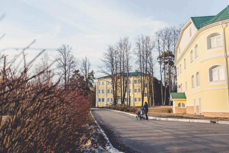 Pogostite.ru - ЛЕСНОЕ Отель Заповедник | г. Малоярославец | Киевское шоссе #11