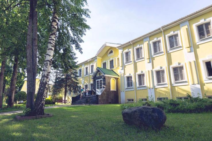 Pogostite.ru - ЛЕСНОЕ Отель Заповедник | г. Малоярославец | Киевское шоссе #23