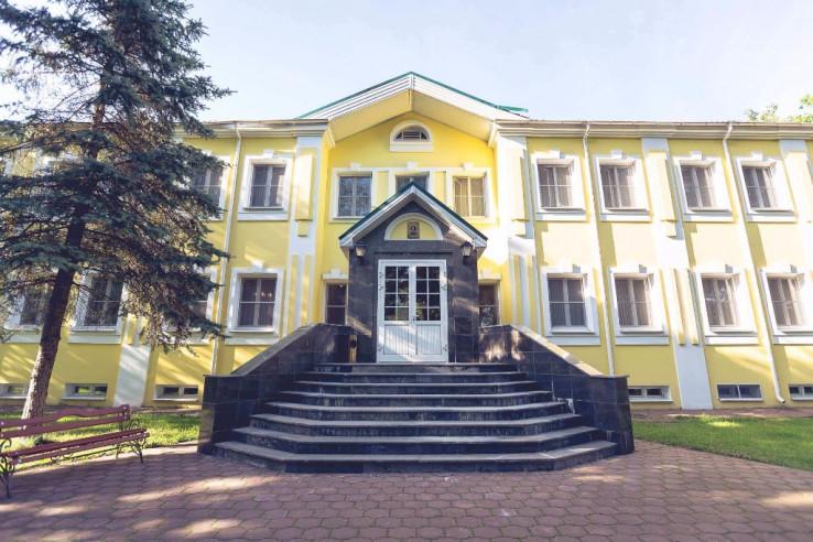 Pogostite.ru - ЛЕСНОЕ Отель Заповедник | г. Малоярославец | Киевское шоссе #1