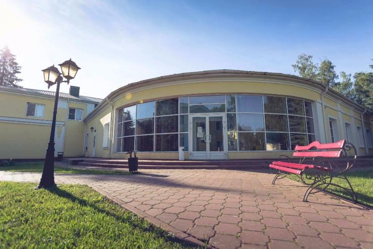 Pogostite.ru - ЛЕСНОЕ Отель Заповедник | г. Малоярославец | Киевское шоссе #24