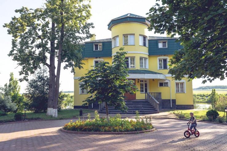 Pogostite.ru - ЛЕСНОЕ Отель Заповедник | г. Малоярославец | Киевское шоссе #17