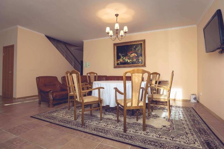 Pogostite.ru - ЛЕСНОЕ Отель Заповедник | г. Малоярославец | Киевское шоссе #64
