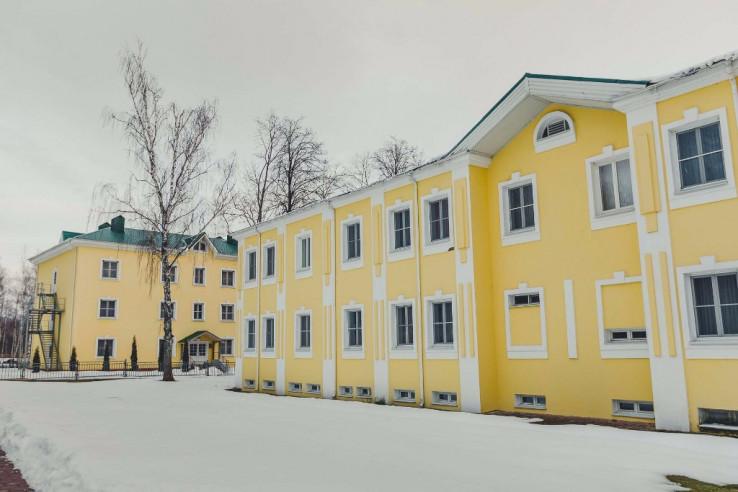 Pogostite.ru - ЛЕСНОЕ Отель Заповедник | г. Малоярославец | Киевское шоссе #7