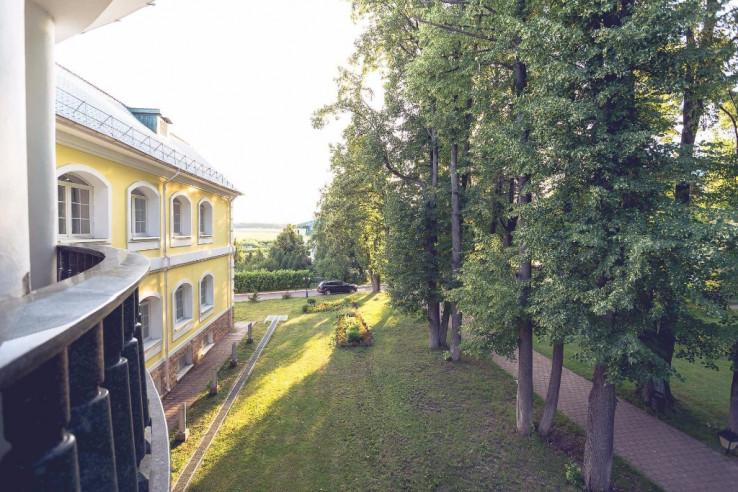 Pogostite.ru - ЛЕСНОЕ Отель Заповедник | г. Малоярославец | Киевское шоссе #21