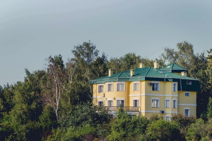 Pogostite.ru - ЛЕСНОЕ Отель Заповедник | г. Малоярославец | Киевское шоссе #19