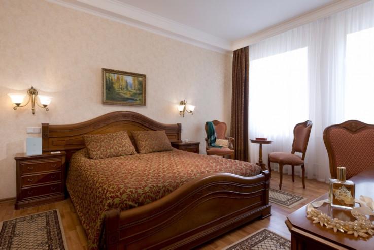 Pogostite.ru - ЛЕСНОЕ Отель Заповедник | г. Малоярославец | Киевское шоссе #68