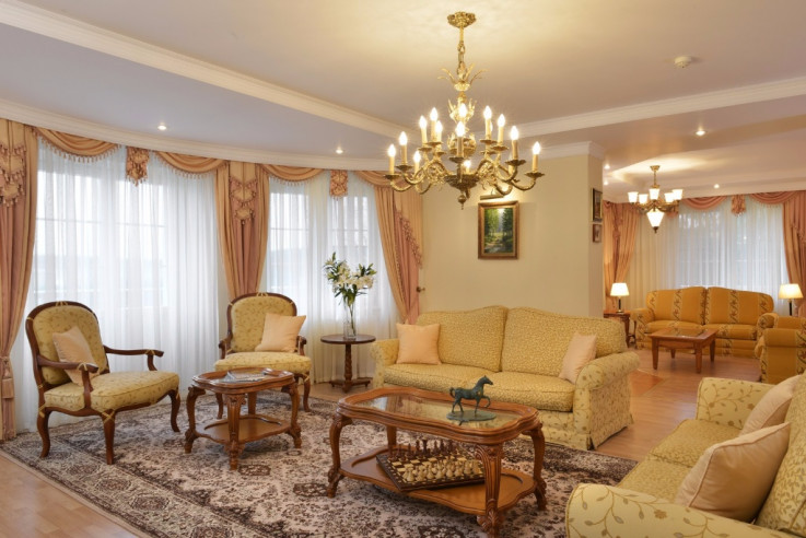 Pogostite.ru - ЛЕСНОЕ Отель Заповедник | г. Малоярославец | Киевское шоссе #59