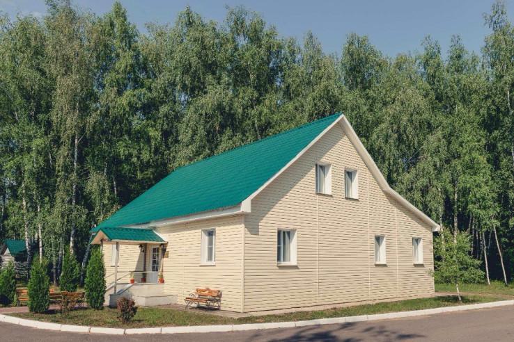Pogostite.ru - ЛЕСНОЕ Отель Заповедник | г. Малоярославец | Киевское шоссе #15