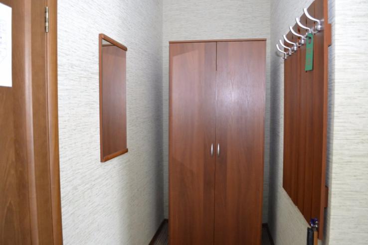 Pogostite.ru - Левкада | пос. Парабель | Преображенская церковь | Парковка | #22