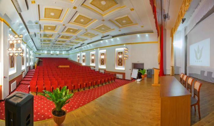 Pogostite.ru - Конференц-зал #47