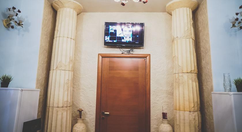 Pogostite.ru - ГОСТЕВОЙ ДОМ ЭКСПО НА КУТУЗОВСКОМ | м. Деловой центр #11