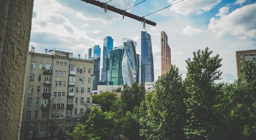 Pogostite.ru - ГОСТЕВОЙ ДОМ ЭКСПО НА КУТУЗОВСКОМ | м. Деловой центр #5