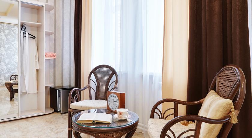 Pogostite.ru - Роял Отель | г. Томск | Березовая Роща | Сауна | #9