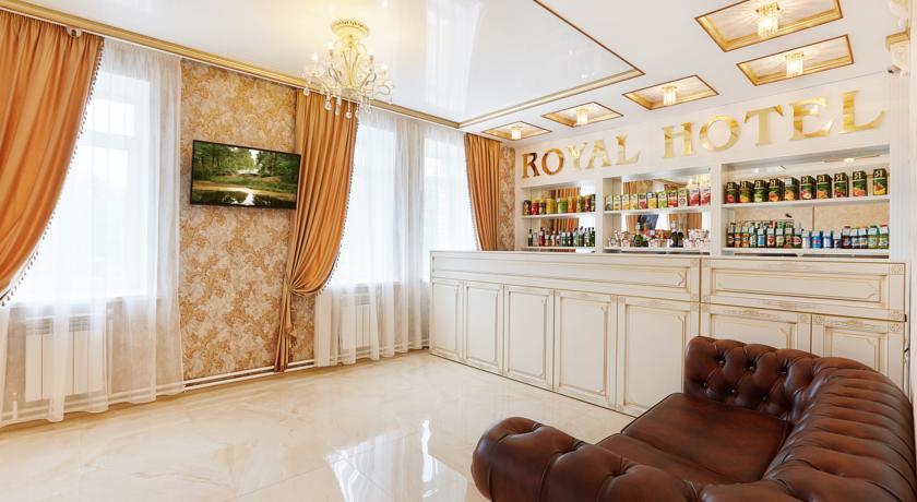 Pogostite.ru - Роял Отель | г. Томск | Березовая Роща | Сауна | #2