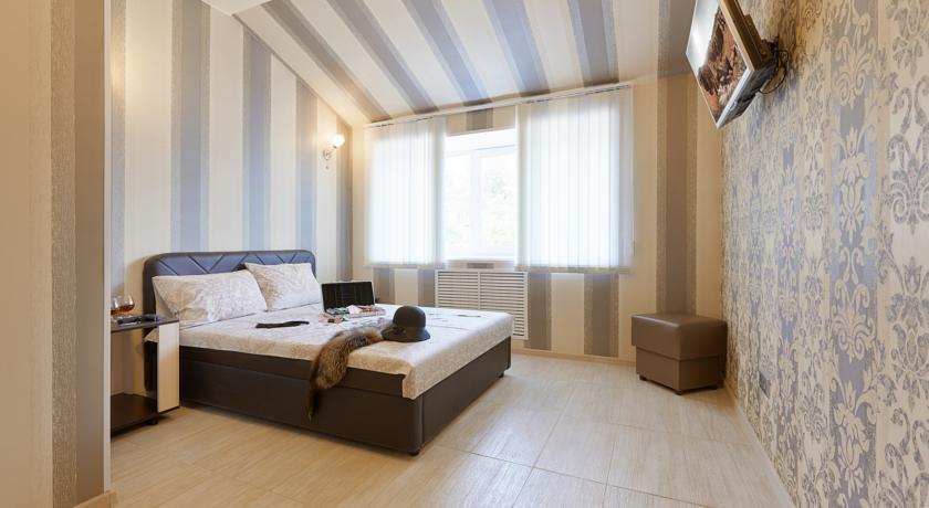 Pogostite.ru - Роял Отель | г. Томск | Березовая Роща | Сауна | #10