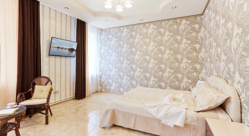Pogostite.ru - Роял Отель | г. Томск | Березовая Роща | Сауна | #15