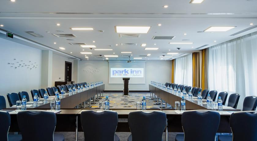 Pogostite.ru - PARK INN BY RADISSON ASTANA  (г. Астана, центр) #43