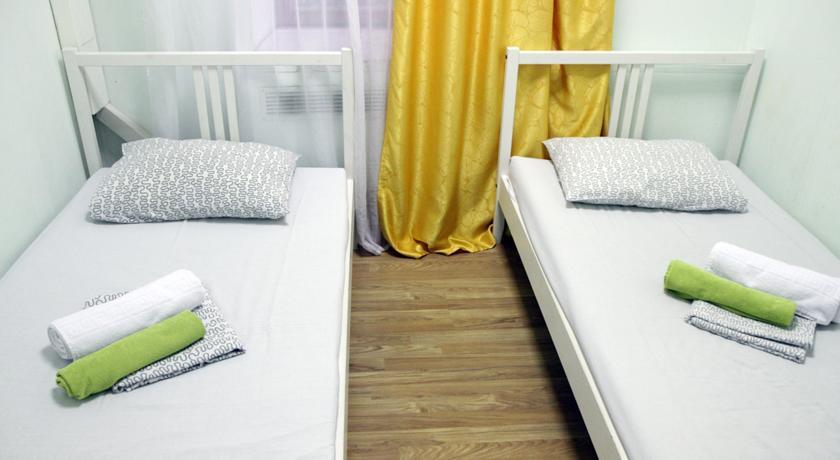 Pogostite.ru - Хауз | м. Курская | Лялина Площадь | Wi-Fi | #21