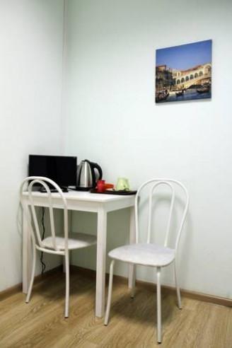 Pogostite.ru - Хауз | м. Курская | Лялина Площадь | Wi-Fi | #26