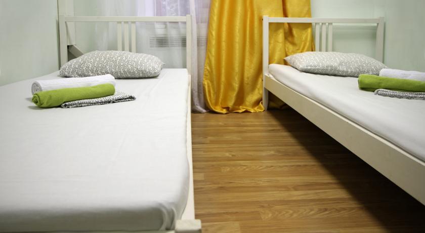 Pogostite.ru - Хауз | м. Курская | Лялина Площадь | Wi-Fi | #13