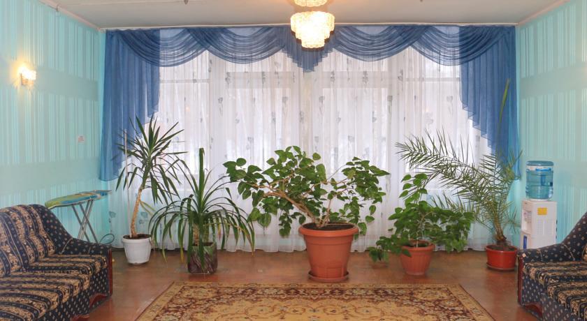 Pogostite.ru - СОЮЗ | Московская область| Дзержинский #2