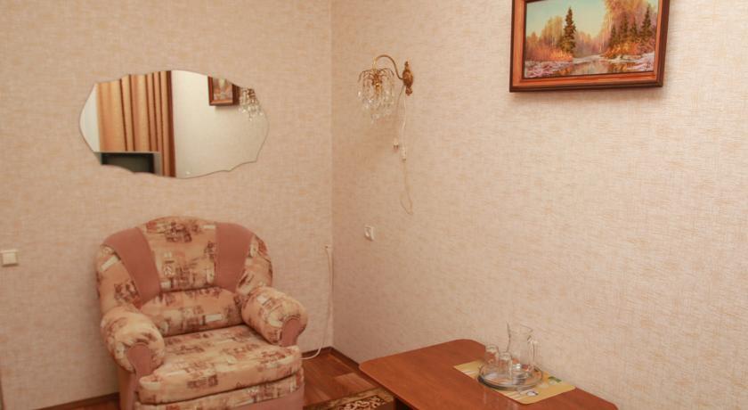 Pogostite.ru - СОЮЗ | Московская область| Дзержинский #26